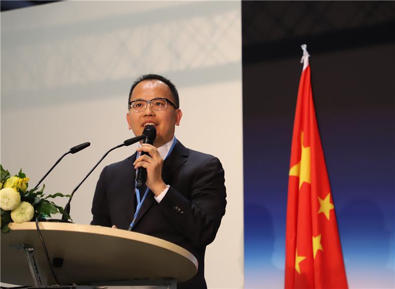 中国特色低碳减排行动——全电厨房亮相联合国波恩气候大会