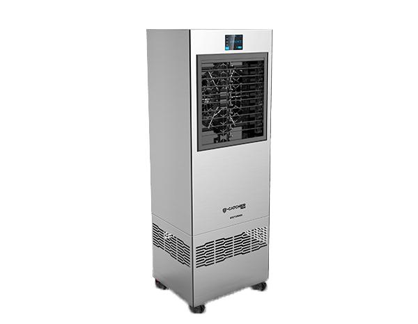 KXJ-MI1800A-Y猎毒者等离子空气消毒机